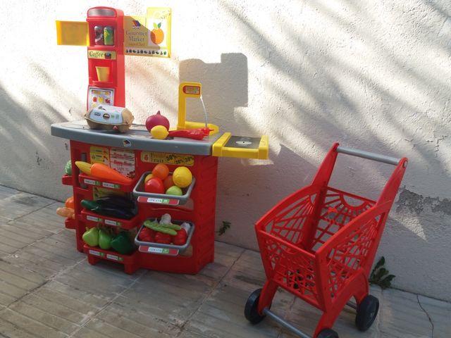 Supermercado Moltó