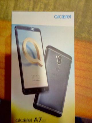 Móvil Alcatel A7 xl.