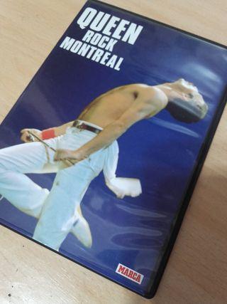 DVD musica