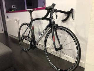 Bicicleta carretera Eddy Merckx Ultegra DI-2