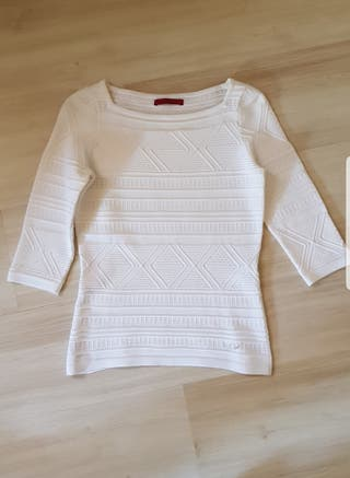 Jersey suéter vestido Carolina herrera