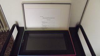 tableta gráfica Xp-Pen Artist de 13.3