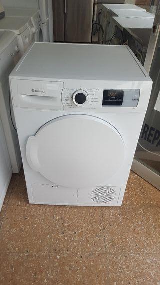 secadora balay 8kg A+