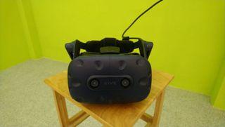 HTC vive pro (Gafas de realidad virtual)