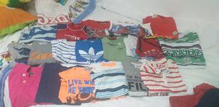 ropa niño 3 a 4 años