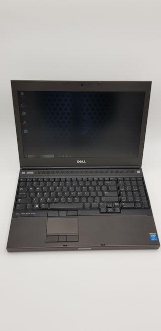 Vendo Dell Precision M4800