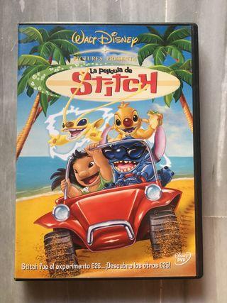 La película de Lilo y Stich
