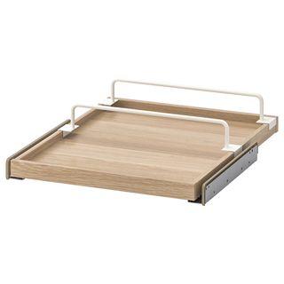 KOMPLEMENT Cajón zapatero para PAX Ikea