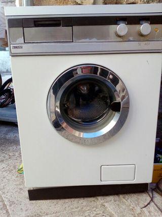 lavadora para piezas