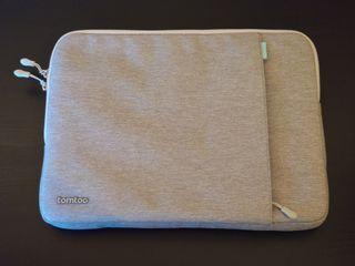 Funda MacBook / portátil hasta 14 pulgadas