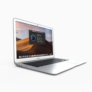 Macbook Air 13 Intel i7 | 8GB RAM | 256GB SSD A+