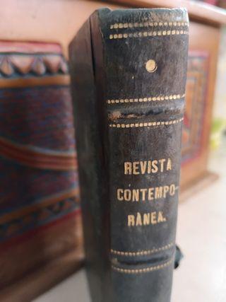 Revista contemporánea marzo-abril 1883