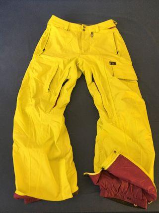 Pantalones Snow Volcom Nimbus - M