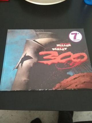 NOVELA GRÁFICA 300