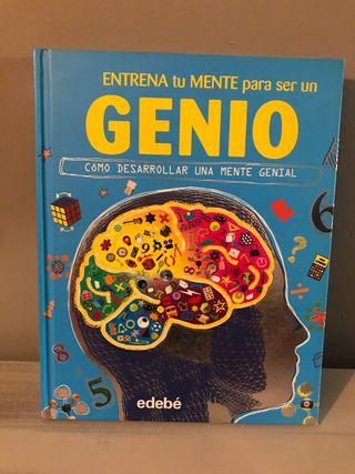 Entrena tu mente para ser un genio