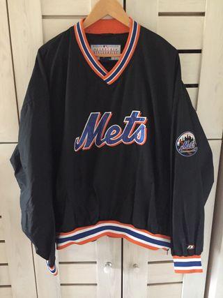 Jersey NY Mets XL