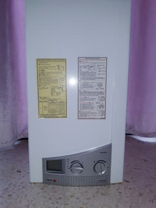 termo gas butano fagor