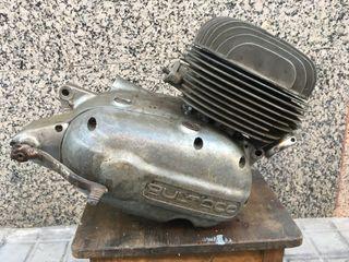 Motor de metralla 62 M-803