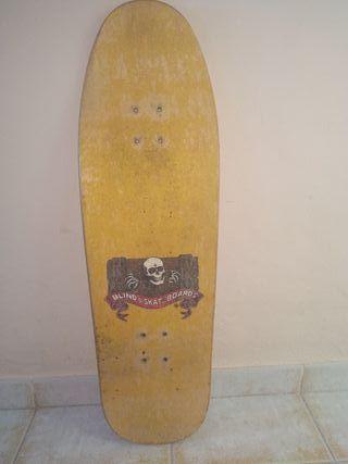 Tabla Cruiser Mark Gonzales Skull & Banana