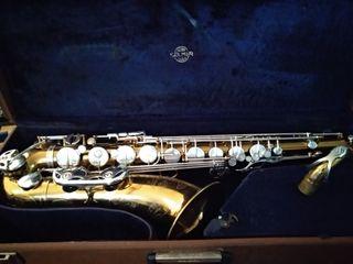 Saxofón tenor Selmer Mark VI