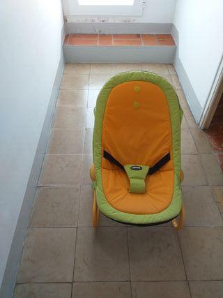 hamaca para bebe marca jane