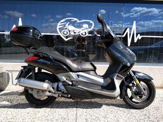 Yamaha X-Max 125i 2008