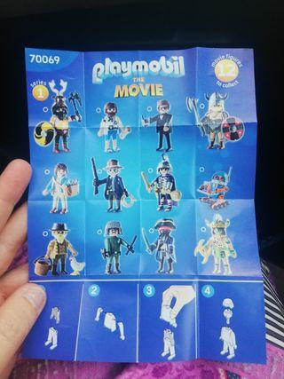 Playmobil la pelicula