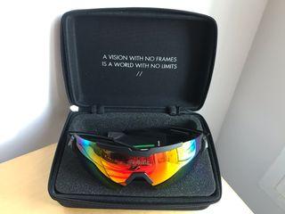 Gafas SPIUK PROFIT