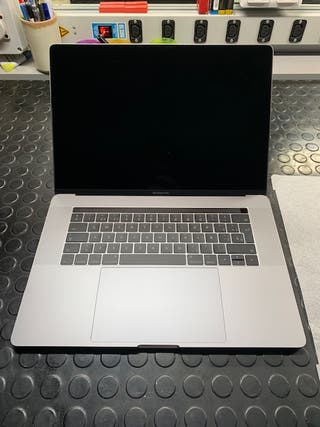 Macbook Pro i7 2,8Ghz-16Gb RAM-256Gb SSD - NUEVO