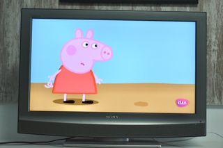 "TV Sony Bravia KDL-32U2520, 32"" HD Ready."