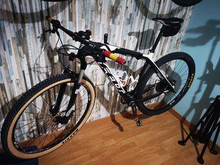 Bicicleta carbono 29 Mtb fel nine sram x01 Talla