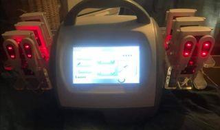 laser liposuction machine