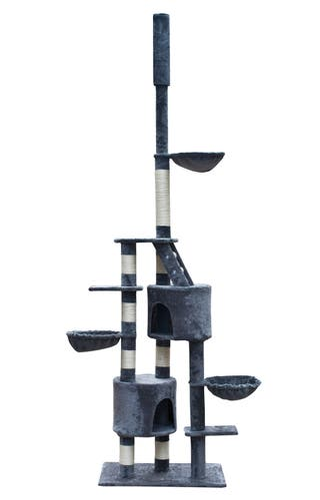 vidaXL Rascador Para Gatos Xl 230-260 cm 170142