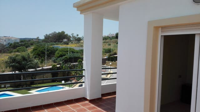 Apartamento Jardines Del Mar Mediterráneo . (La Chullera, Málaga)