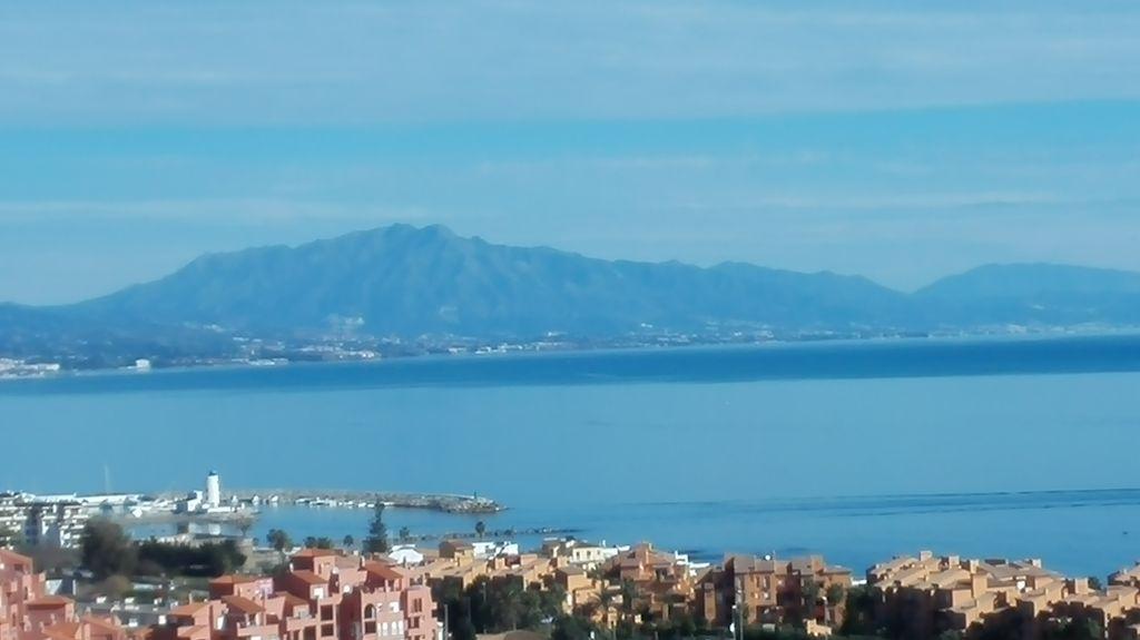 Apartamento Jardines Del Mar Mediterráneo . (Alcorrín, Málaga)