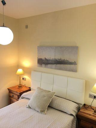 Apartamento Jardines Del Mar Mediterráneo .