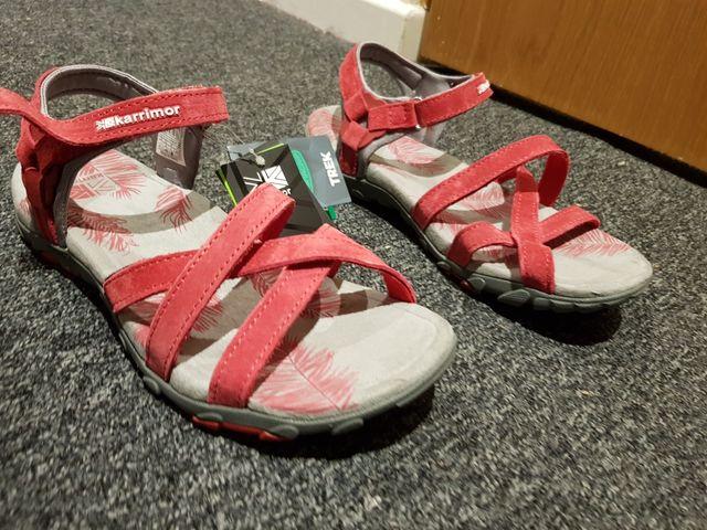 Karrimor Original Trekking Sandals