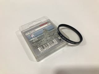 Filtro protector UV 390 (0-Haze) M52