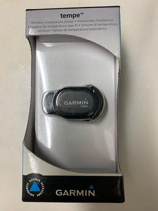 Sensor de temperatura Garmin
