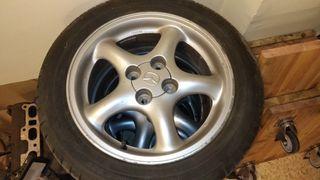 Llantas y neumáticos nuevos Mazda Mx5