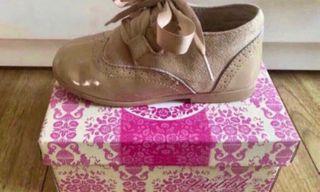 Zapatos para niños de segunda mano en Parla en WALLAPOP