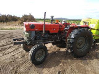 tractor ebro 160