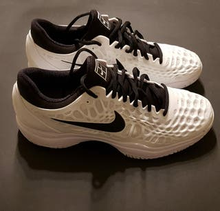 Zapatillas Nike Court Zoom Cage 3 Tenis