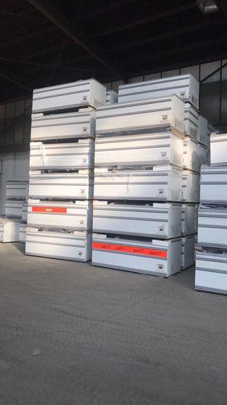 Congeladores industriales AHT todas las medidas