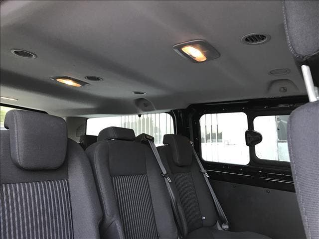 FORD Transit Custom 8 PL. FT 310 L2 Kombi Trend 155