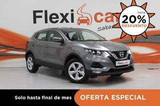Nissan Qashqai 1.6dCi ACENTA 4x2