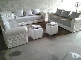 Asemos todos tipos de canapé i sofás