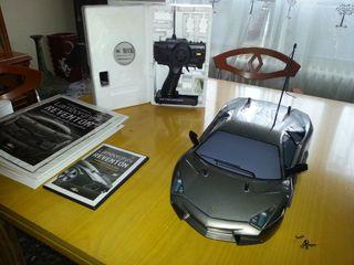 RC Lamborghini Reventon
