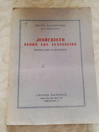 Libro antiguo 1960