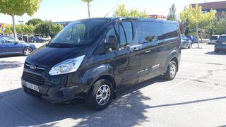 Ford Transit Custom 2015 9 plazas diesel